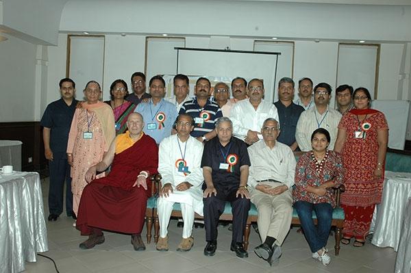 At an SA Conf 2007