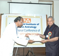 Receiving a Certificate
