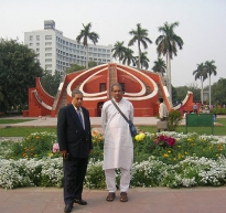 AT-JANTAR-MANTAR-WITH-PROF-V-K-CHOUDHRY[2007]