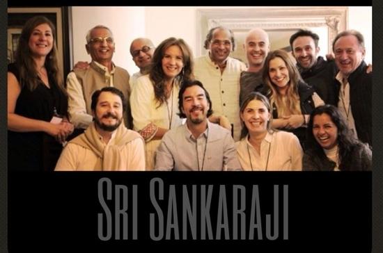 SEVA GROUP WITH SANKARAJI IN MEX