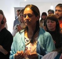 AJY, MEDITATION, URUGUAY