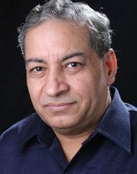 Prof V K Choudhry