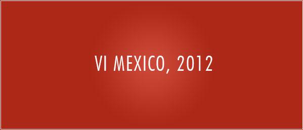 MEXICO, 2012
