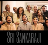 SEVA GROUP WITH SANKARAJI IN MEX