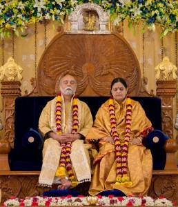 Sri Sri Bhagavan